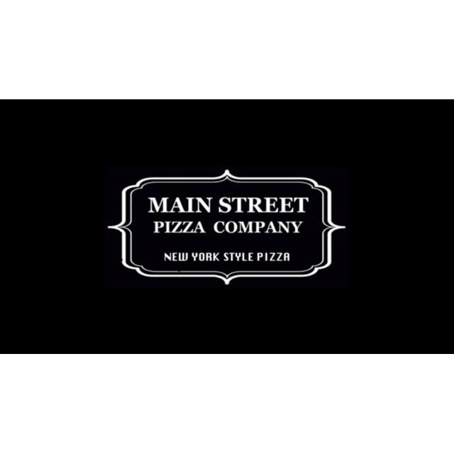 Main Street Pizza Company image 0
