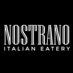Nostrano Italian Eatery