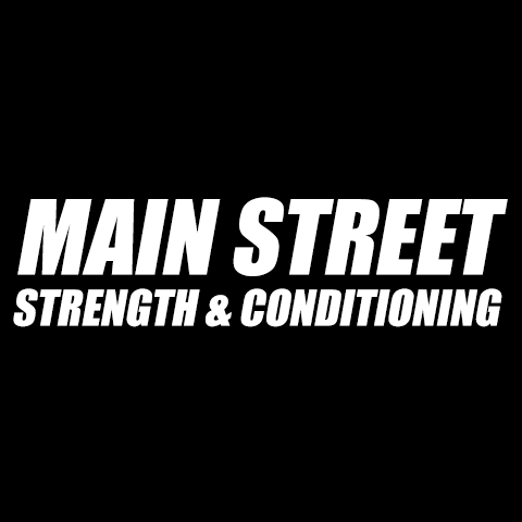 Main Street Strength & Conditioning