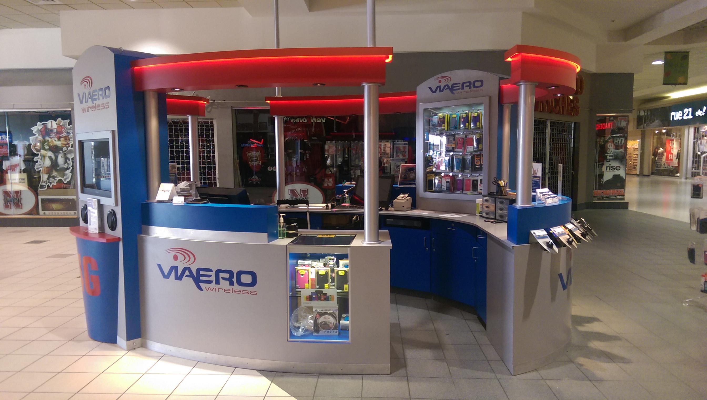 Viaero Wireless in Norfolk, NE