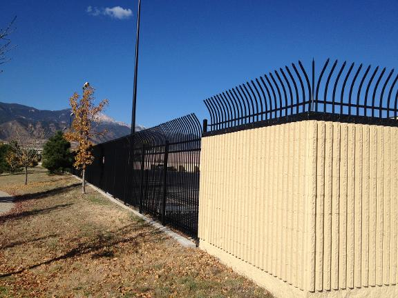 Taylor Fence Co image 1