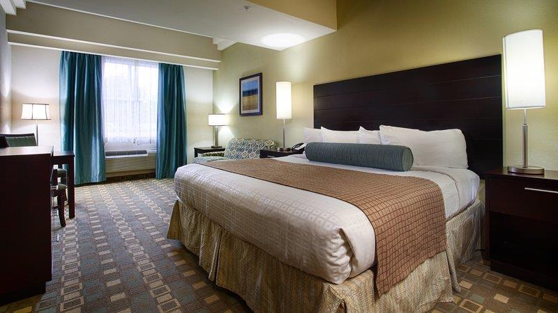 Best Western Plus Fort Lauderdale Airport South Inn & Suites image 16