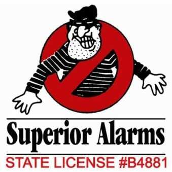 Superior Alarms