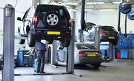 Car Parts Tadley