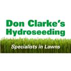 Don Clarke's Hydroseeding