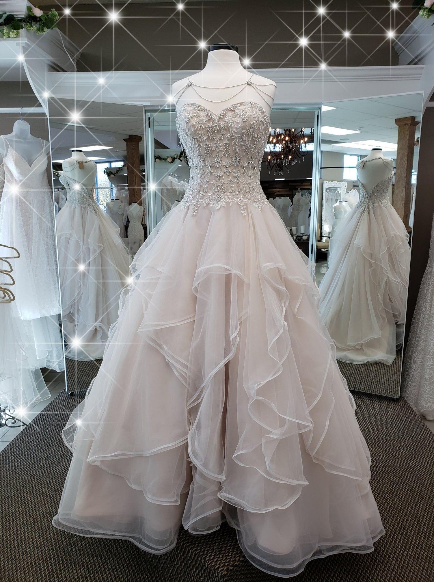 Last Best Bridal Shop image 13