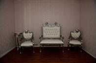 bridal vanity room