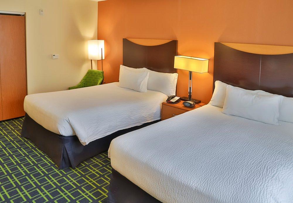 Fairfield Inn & Suites by Marriott Mobile Daphne/Eastern Shore image 9