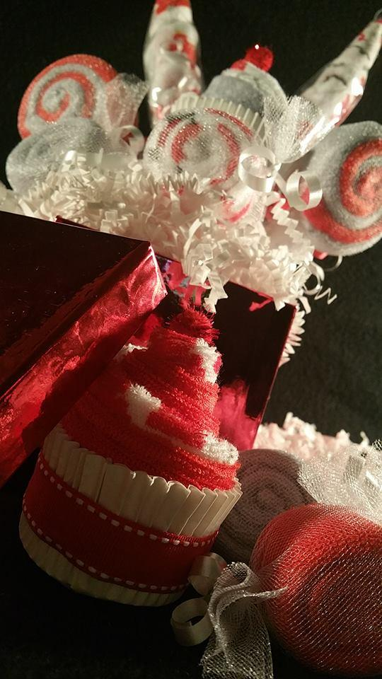 Tiers Of Joy Diaper Cakes & Gifts image 14