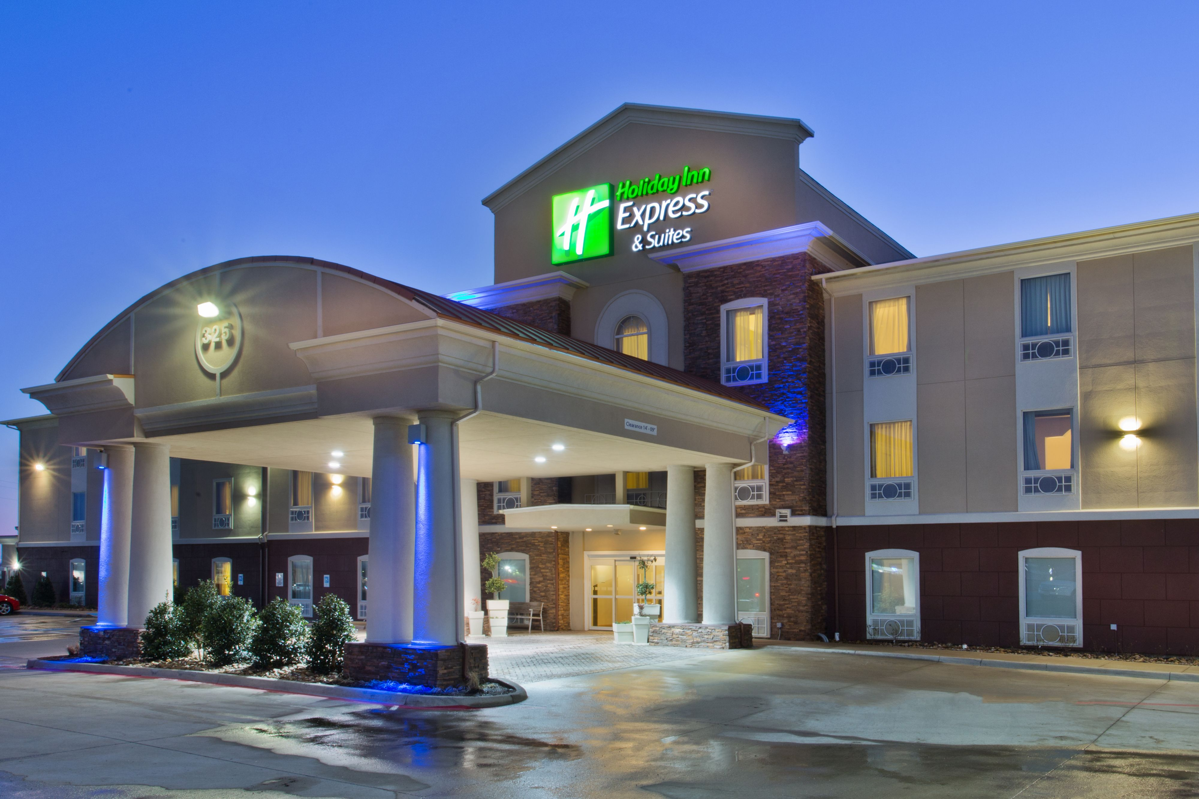 Americas Best Value Inn Altus 1501 East Broadway 580 482 4656