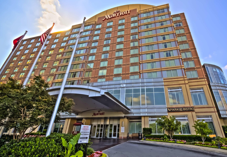 Nashville Marriott at Vanderbilt University image 15