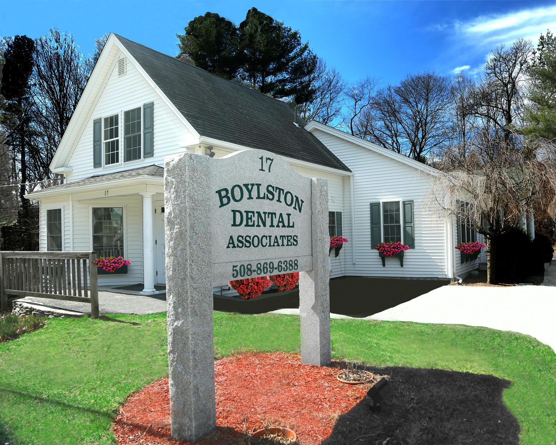 Innovate Dental Boylston image 1