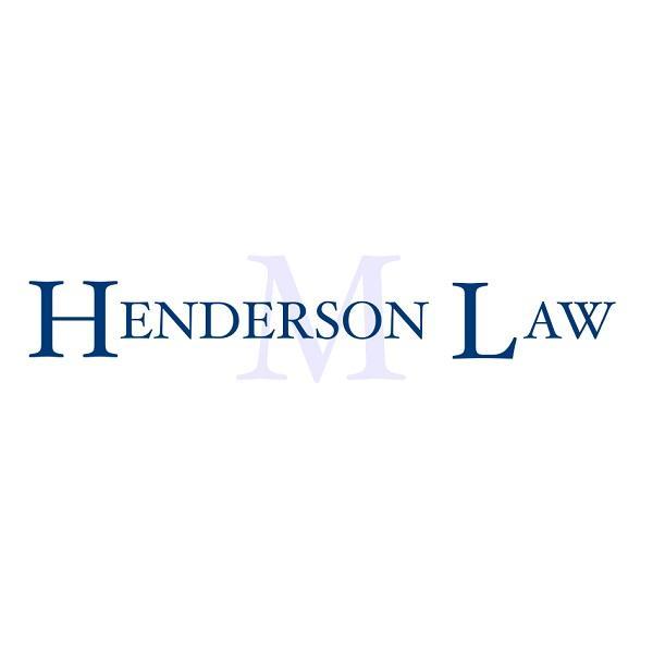 Henderson Law