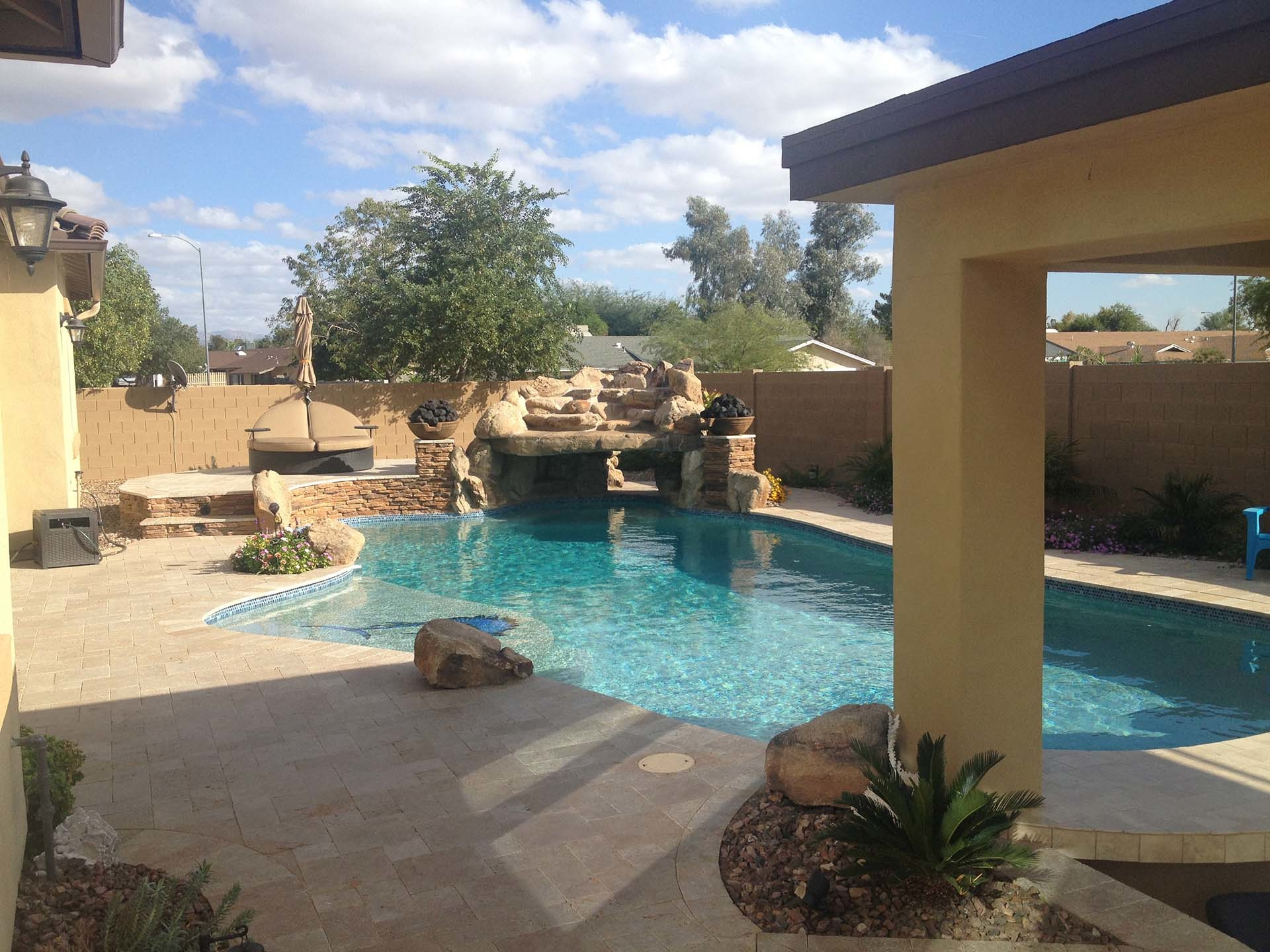 No limit pools spas coupons near me in mesa 8coupons for Pool showrooms near me