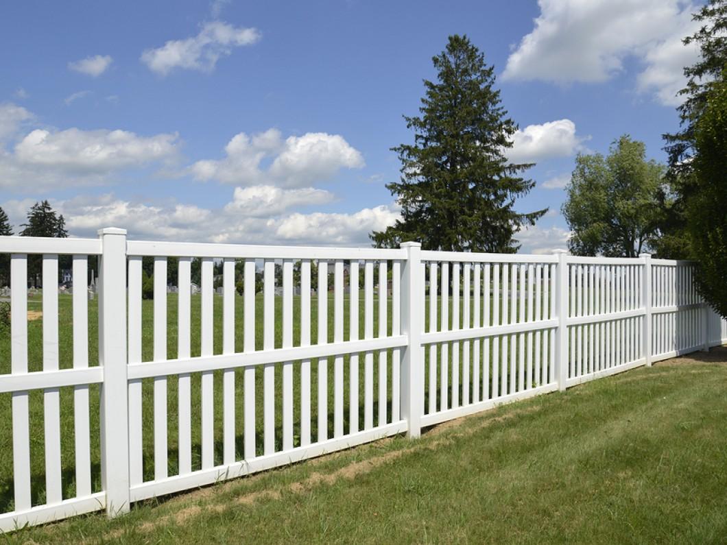 The Wright Fence, LLC image 1