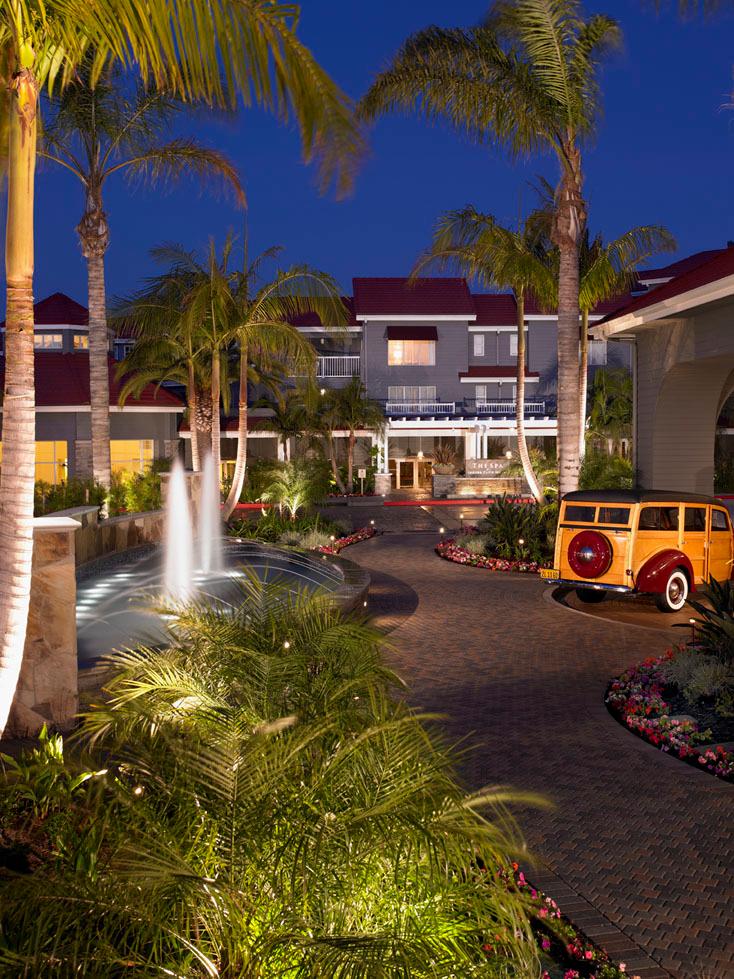 laguna cliffs marriott resort spa in dana point ca. Black Bedroom Furniture Sets. Home Design Ideas