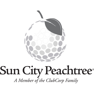 Sun City Peachtree Golf Club
