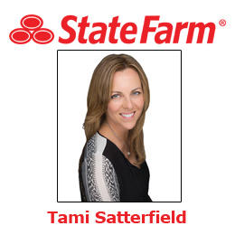 Tami Satterfield - State Farm Insurance Agent