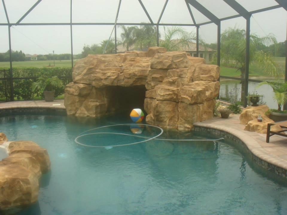 Caribbean Pools in Lakeland, FL, photo #9