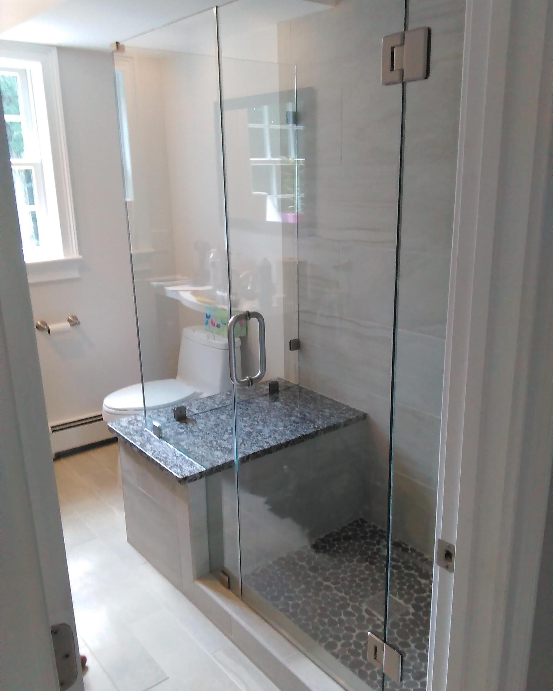 Krystal Glass & Door Co image 12