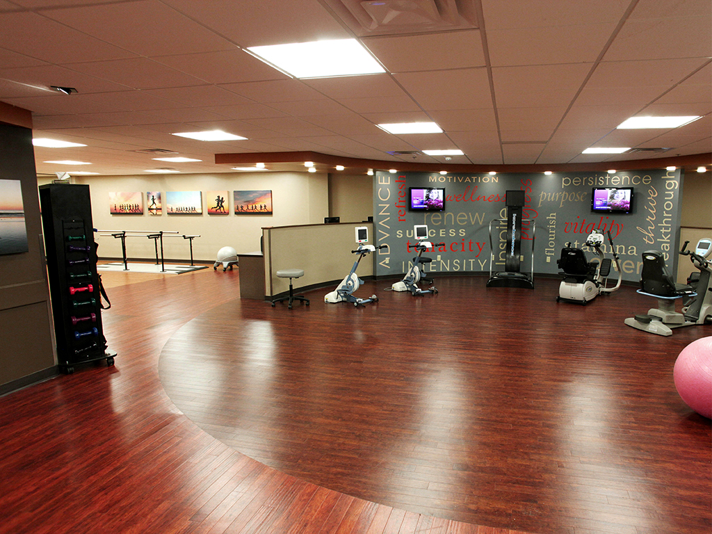 Wexford Healthcare Center image 4