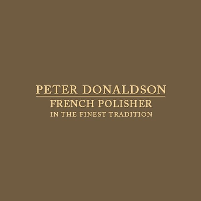 Peter Donaldson French Polisher