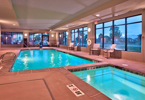 TownePlace Suites by Marriott Salt Lake City-West Valley image 7