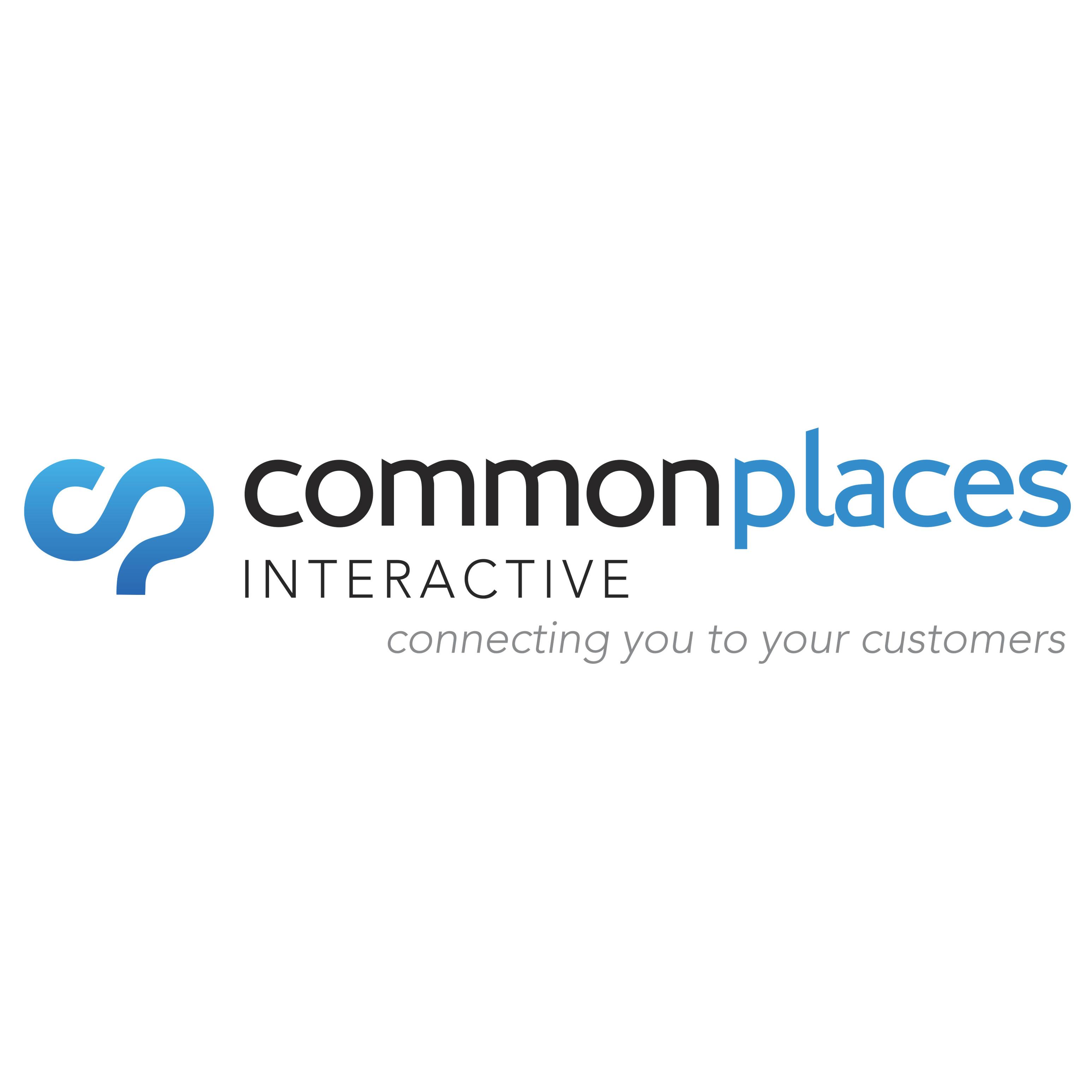 CommonPlaces Interactive