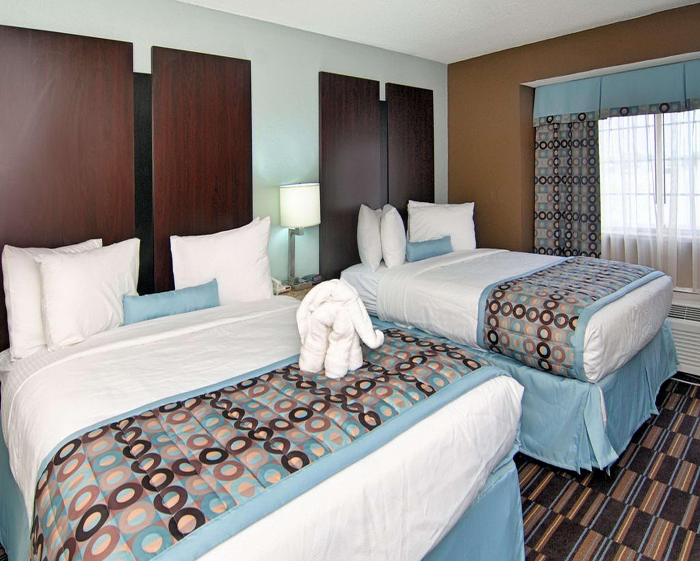 Best Western Plus Elizabeth City Inn & Suites image 39