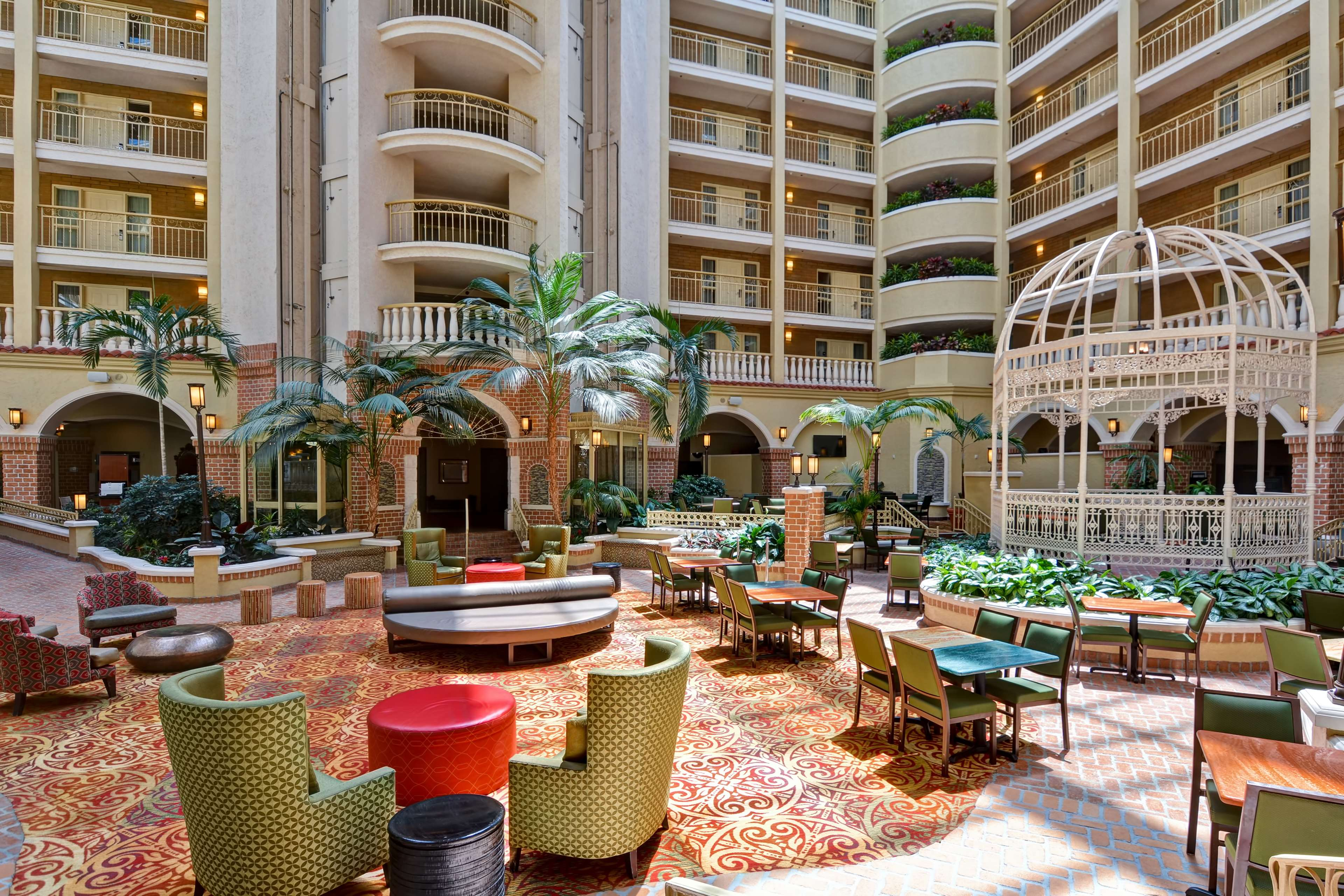 Embassy Suites by Hilton Orlando North image 9
