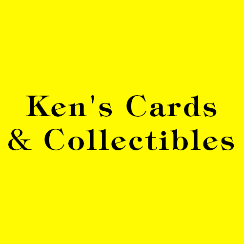 Ken's Cards & Collectibles