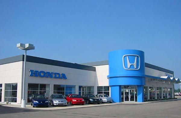 Victory Honda of Muncie image 1