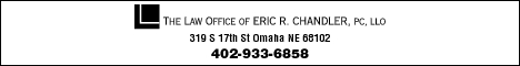 Law Office of Eric R. Chandler, P.C., L.L.O.