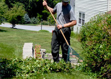 Ross Lawn Care & Snow Removal Corp. image 0