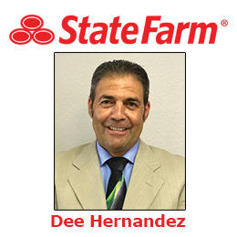 Dee Hernandez - State Farm Insurance Agent