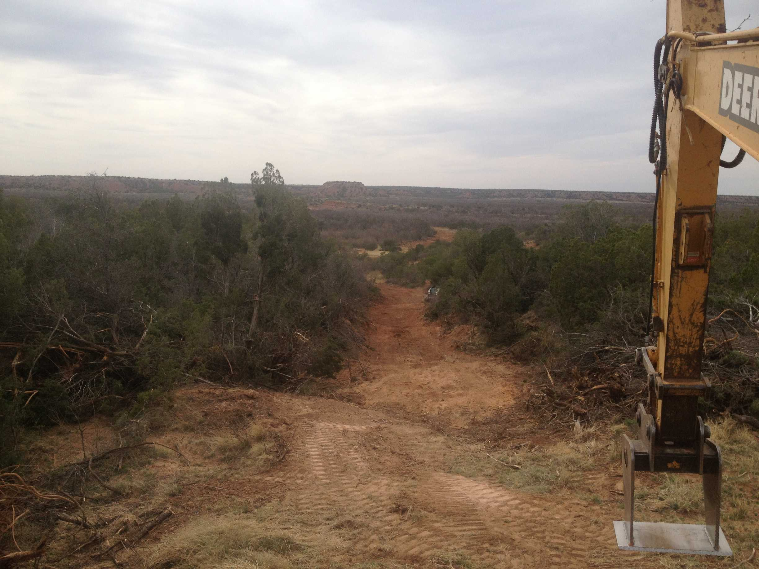 BAD Mesquite Clearing, LLC image 2
