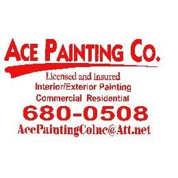 Ace Painting Co Inc