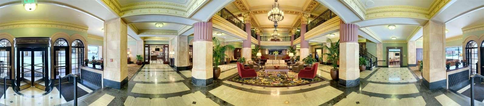 Hilton President Kansas City image 6