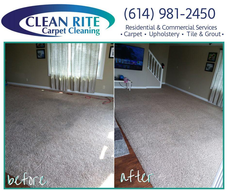 Clean Rite Carpet Cleaning image 34
