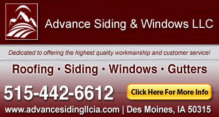 Advance Siding & Windows image 0