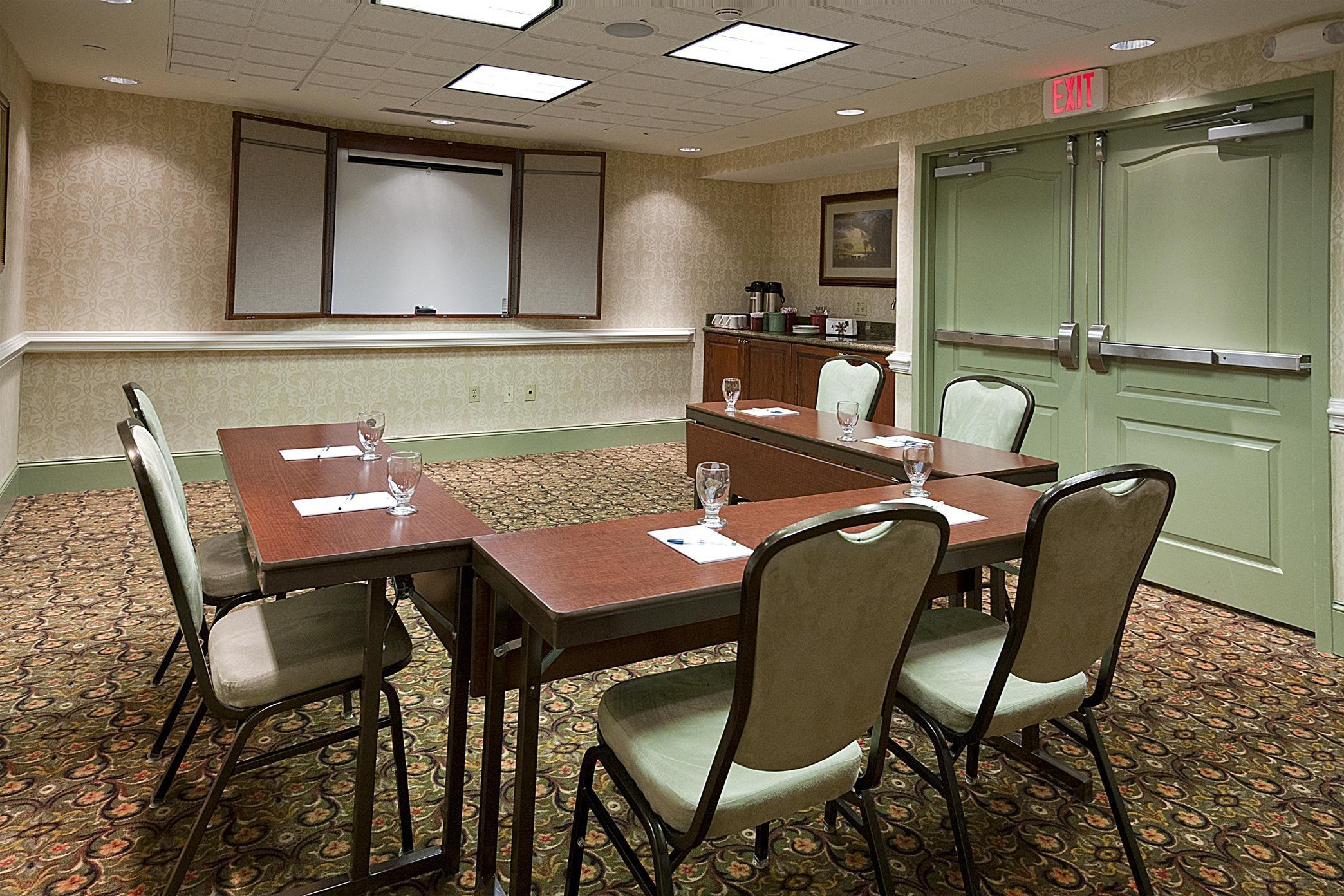 Asheville Meeting Room