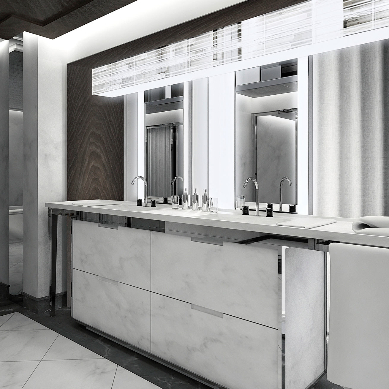 Baccarat Hotel Residences New York New York Ny Company Information