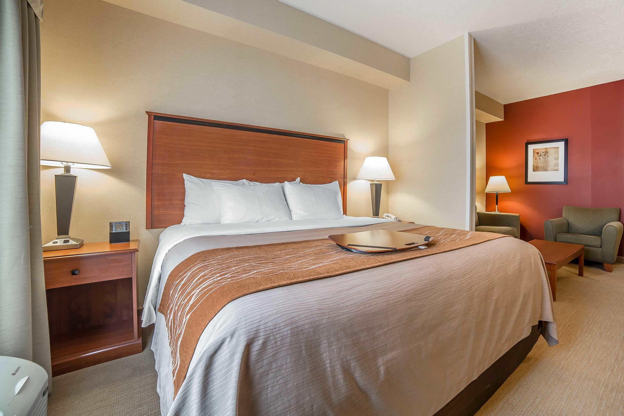 Comfort Inn Gateway to Glacier image 19
