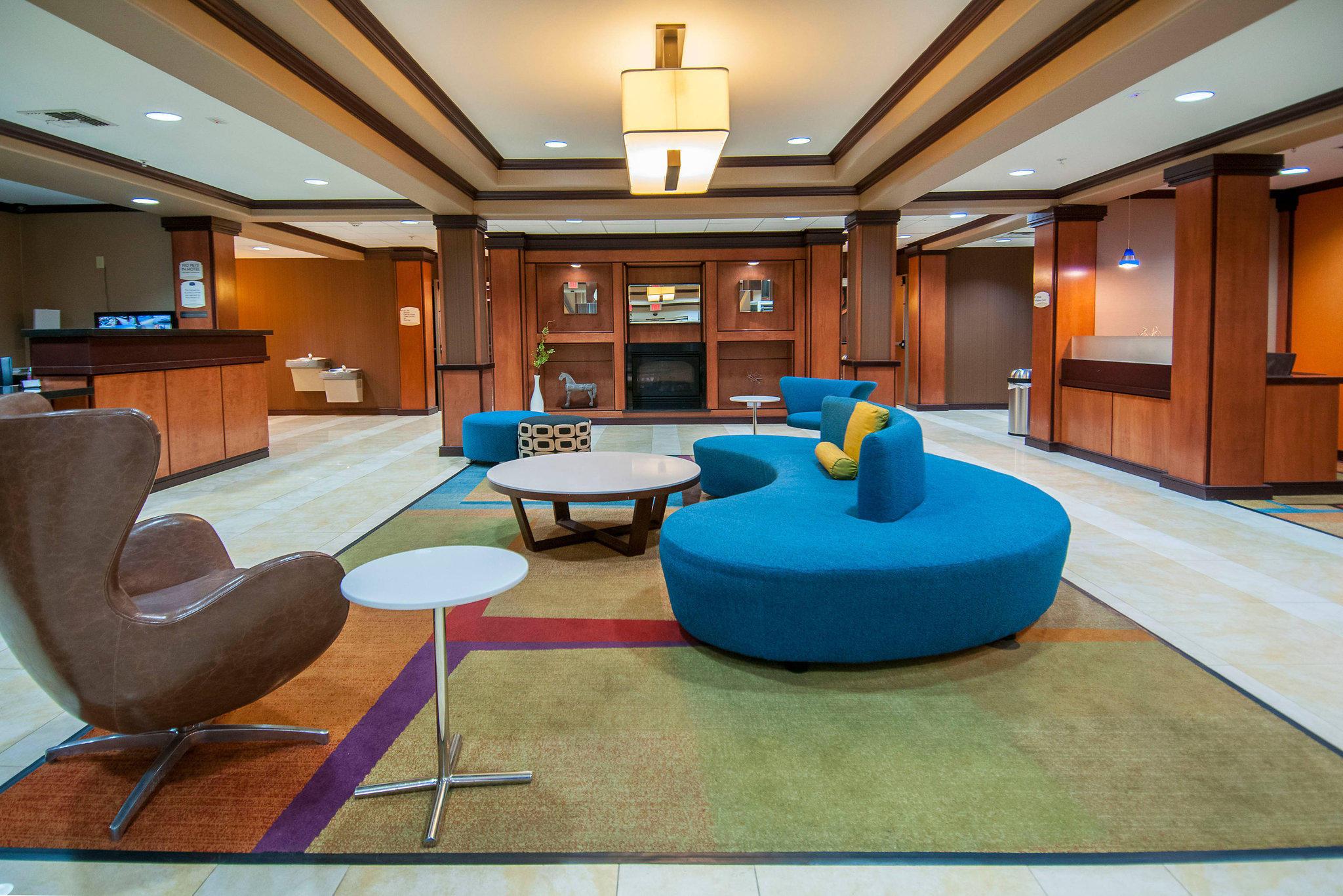 Fairfield Inn & Suites by Marriott San Antonio North/Stone Oak
