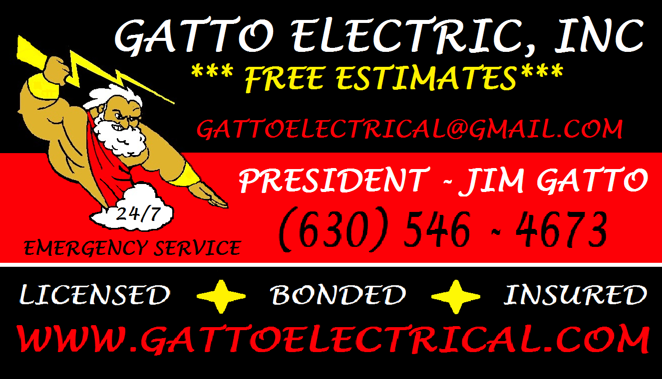 Gatto Electric, Inc