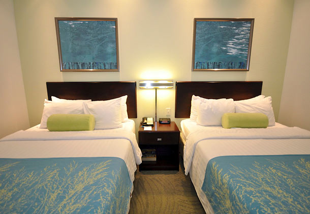 SpringHill Suites by Marriott Houston Katy Mills image 11