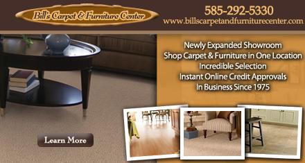 Merveilleux Billu0027s Carpet U0026 Furniture Center