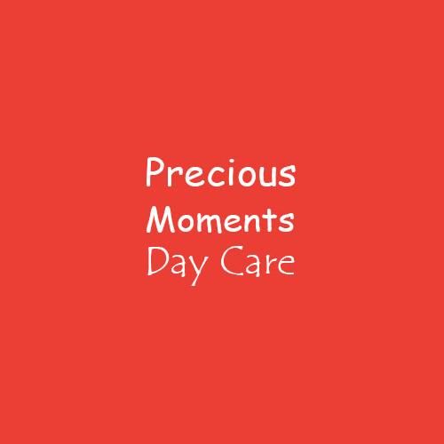 Precious Moments Day Care