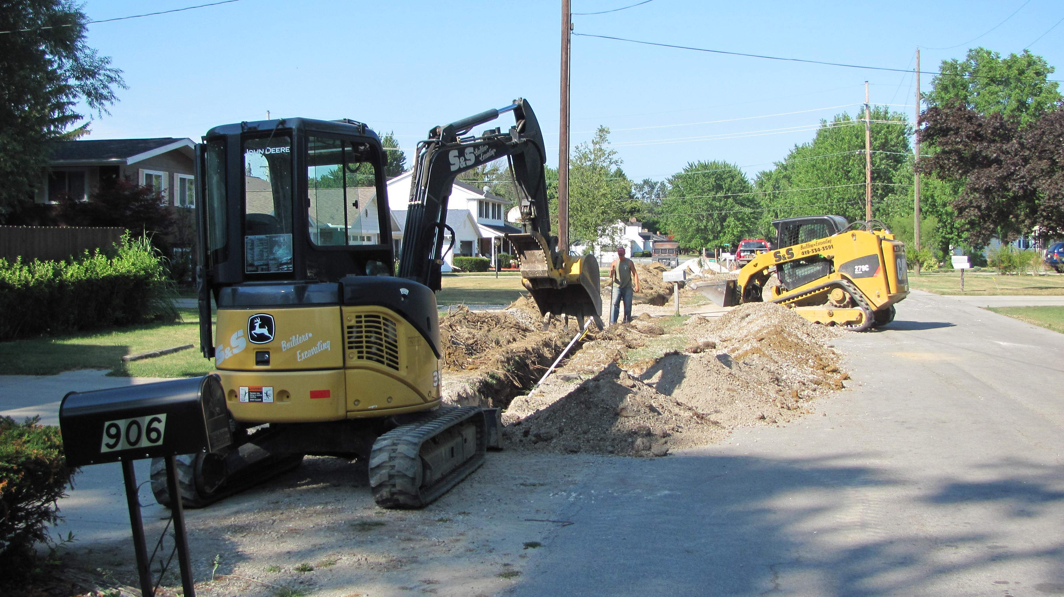 S & S Builders & Excavating LLC image 2