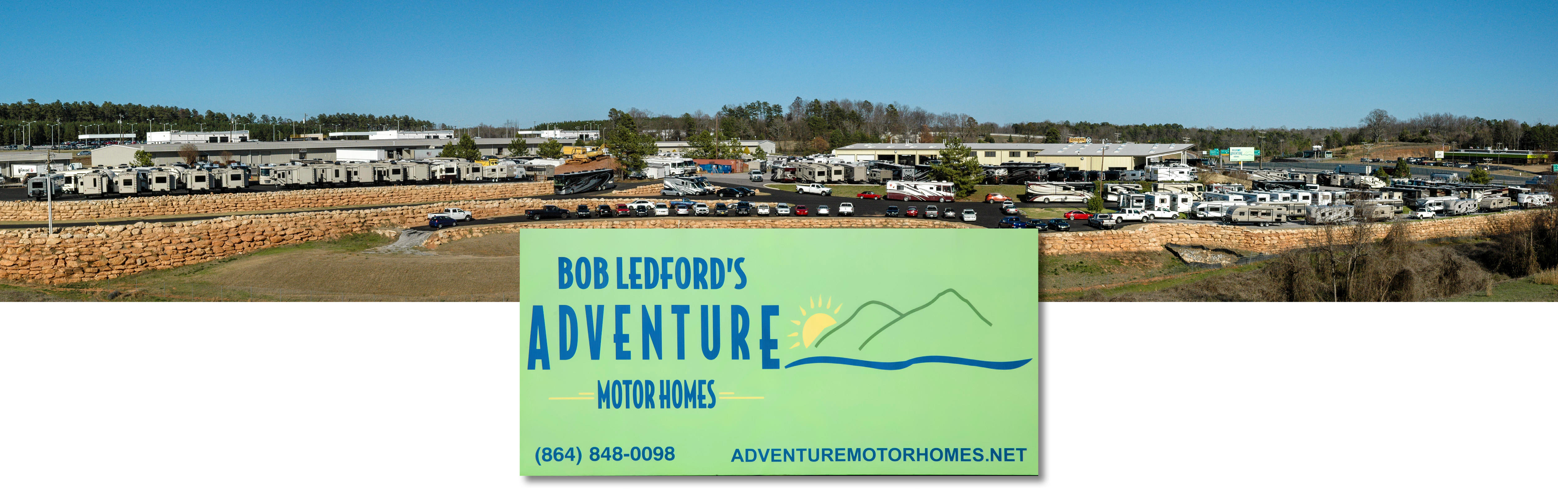 Bob Ledford's Adventure Motorhomes image 0